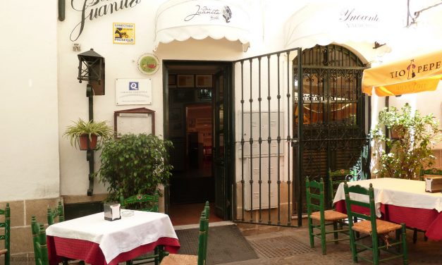 Bar Juanito (Jerez)