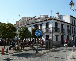 Casa Torcuato en Grananda