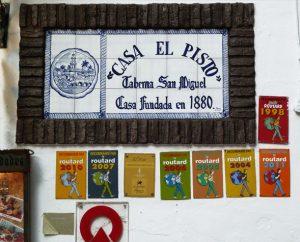 El Pisto