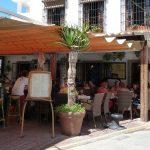 Casa Juanito El Costero (Zahara de los Atunes)