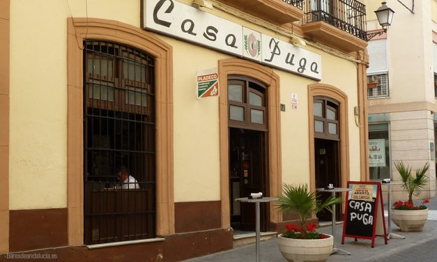 Casa Puga (Almería)