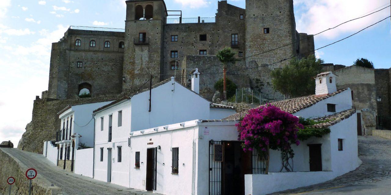 EcoTapería El Cortijo (Castellar de la Frontera)