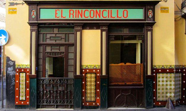 El Rinconcillo (Sevilla)