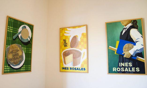 Visita a la fábrica de Tortas Inés Rosales