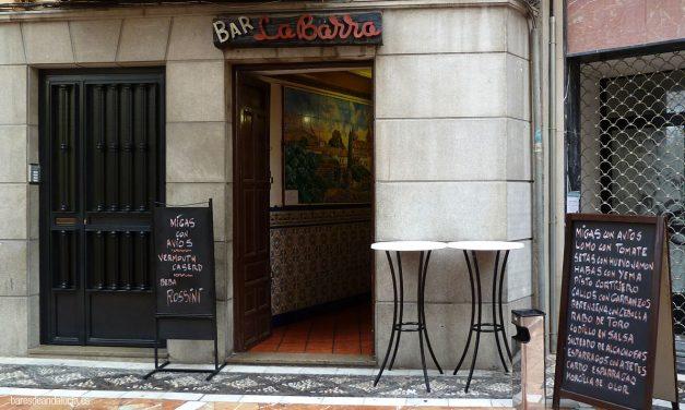 La Barra (Jaén)