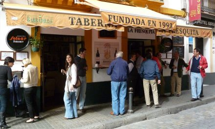 La Fresquita (Sevilla)