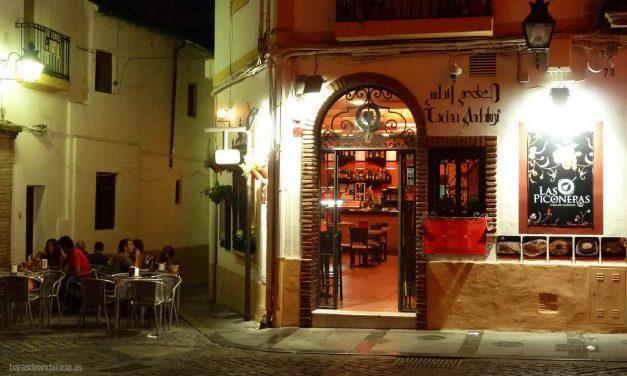Las Piconeras (Córdoba)