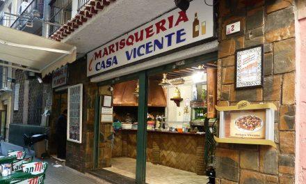 Casa Vicente (Málaga)