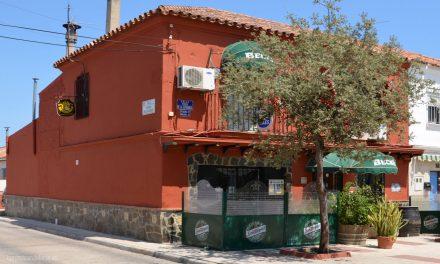 Mesón Huesca (Málaga)