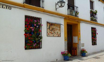 Taberna La Viuda (Córdoba)