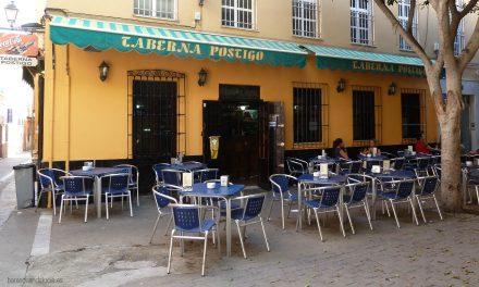 Taberna Postigo (Almería)