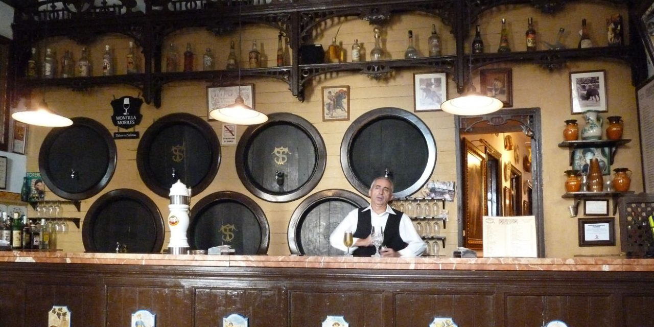 Taberna Salinas (Córdoba)