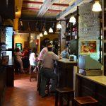 Ultramarinos Bar El Veedor (Cádiz)