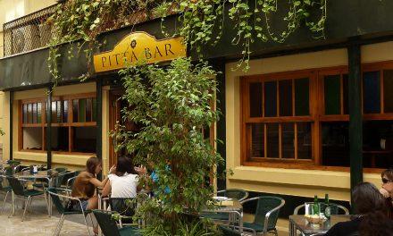 Pitta Bar (Málaga)