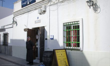 El Gato (Isla Cristina)
