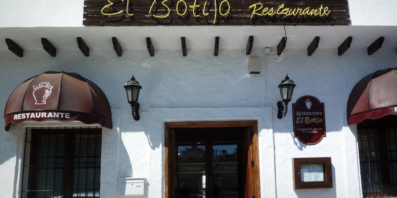 El Botijo (Málaga)