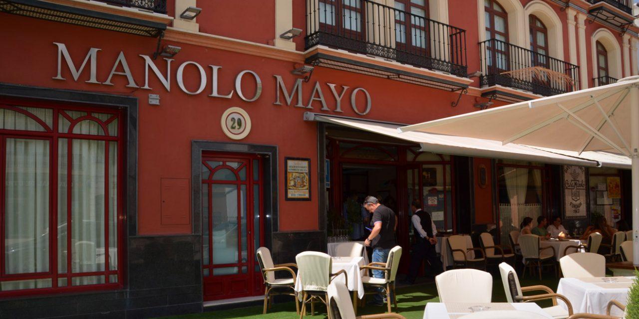 Manolo Mayo (Los Palacios y Villafranca)