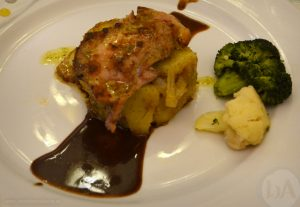 Carne en La Alacena en Benacazón