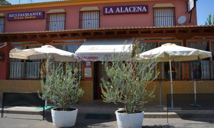 La Alacena (Benacazón)