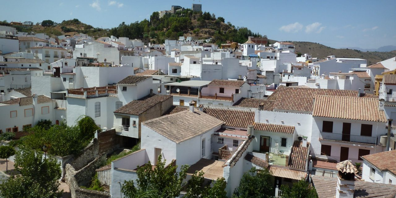 """Visita a la almazara """"Mudéjar"""" en Monda (Málaga)"""