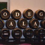 Visita a Bodegas Salado en Umbrete